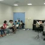 少年少女合唱団