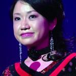 瀬井真奈美さんの写真です。