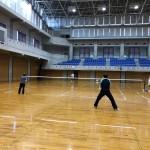 ソフトテニス写真
